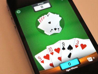 Dribbble - Card Game Interface (Pisti) by Ugur Akdemir