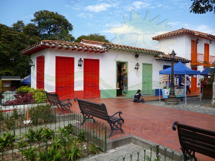 #Medellin #PueblitoPaisa3 #Blueseatravel