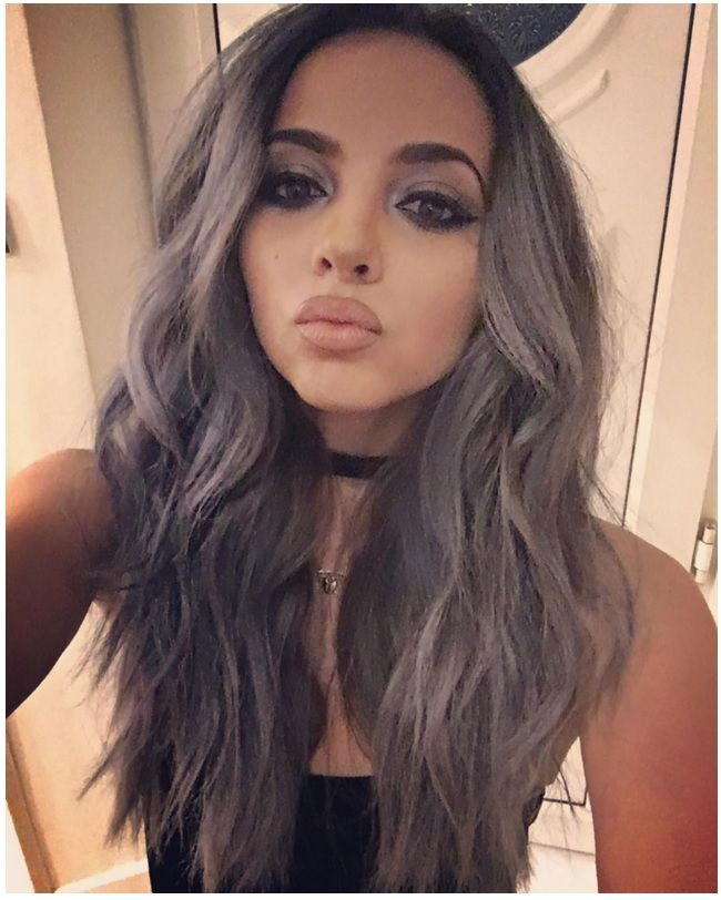315 best celebrity hair news images on pinterest celebrities steal her style little mix click to know more jadethirlwall grayhair celebrity hair extensionsmixed pmusecretfo Gallery