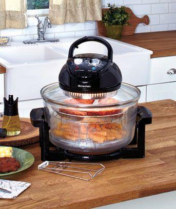 Kitchen Hero Low Fat Fryer Favorite Recipes Low Fat