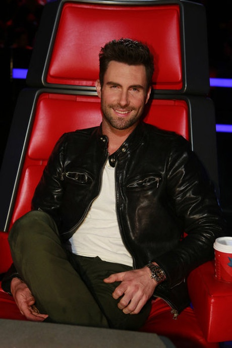Adam Levine -so damn yummy!