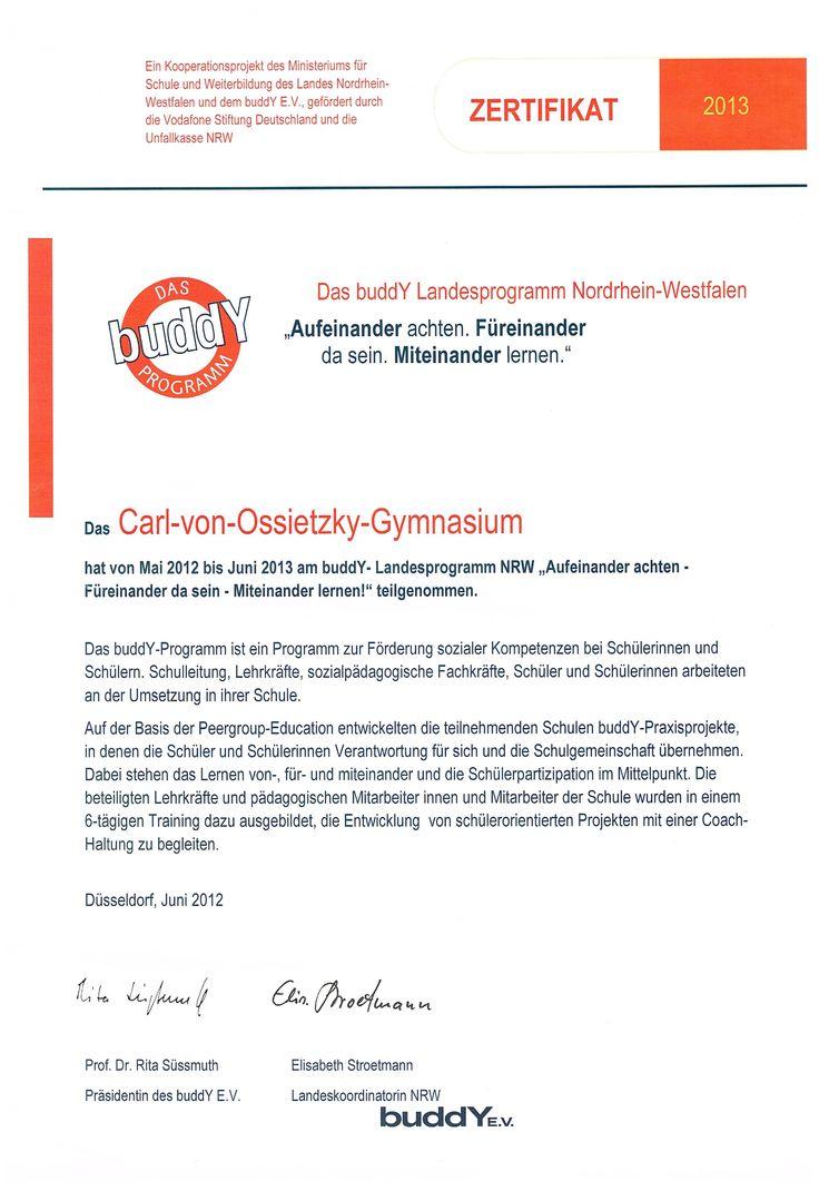 """Am 22.04.2016 ist die FHDW zu Gast beim Carl-von-Ossietzky-Gymnasium in Bonn: Berufsinformationstag - Vortrag """"Warum Wirtschaftsinformatiker/innen so gefragt sind!"""""""