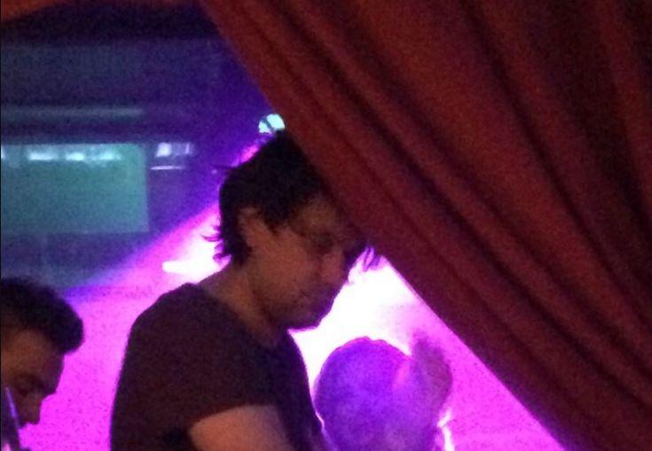 Kiderült: melegbarát szórakozóhelyen táncikált Dajcstomi, méghozzá pont ott…