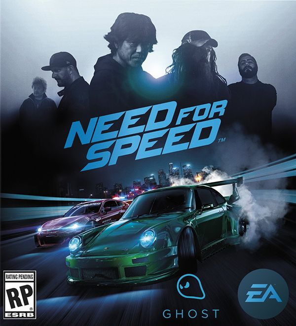 Need for Speed for the PC is a full-fledged nineteenth edition of one of the most popular series of automotive, developed continuously for more than two decades by the company Electronic Arts. Need For Speed 2016 Download
