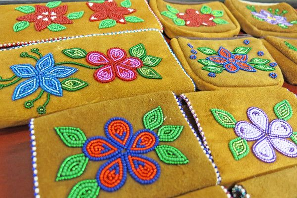 """News tagged """"native crafts"""" 