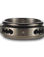 Hmm... kind of looks like a wedding band... plus Batman. Someone would like this!