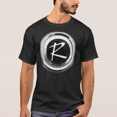 Rambler emblem T-Shirt - tap, personalize, buy right now!