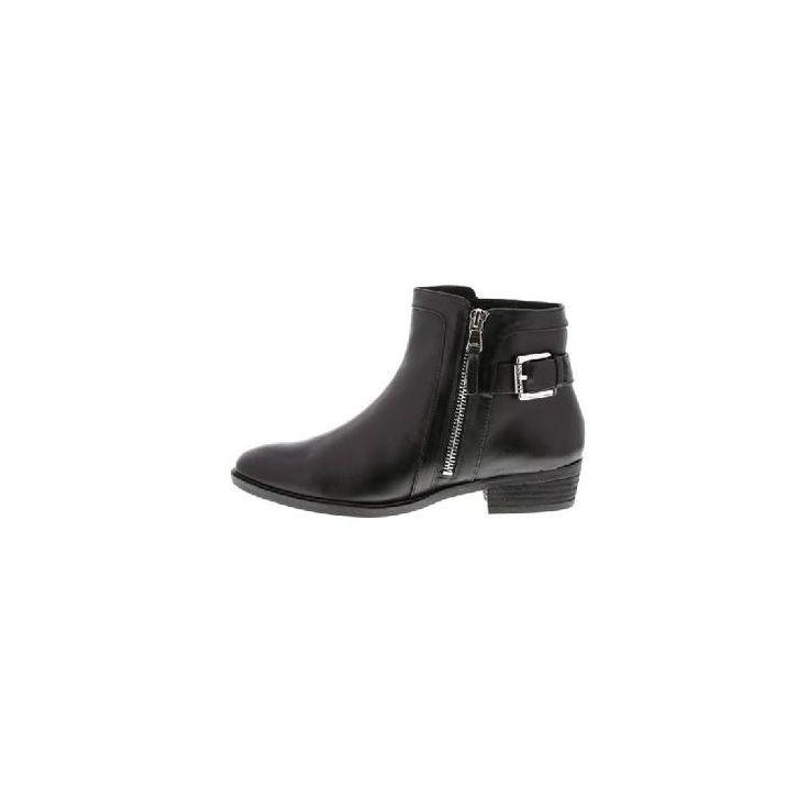 SHELLI - Ankle Boot - black by Lauren Ralph Lauren