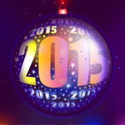 2015 ¡Feliz Año Nuevo!  http://dostarjetas.com/tarjetas-de-feliz-ano-nuevo/feliz-ano-nuevo-693.html