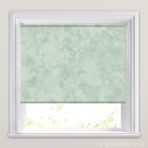 Petiole Willow Roller Blind
