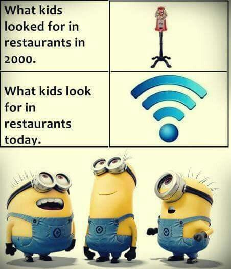 Lol! The new #generation kids are very #advance (scheduled via http://www.tailwindapp.com?utm_source=pinterest&utm_medium=twpin&utm_content=post98710923&utm_campaign=scheduler_attribution)