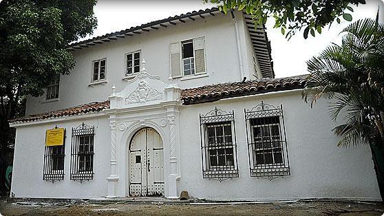 Cali  La antigua Casa del escritor Jorge Isaacs, en el barrio El Peñón, no será demolida