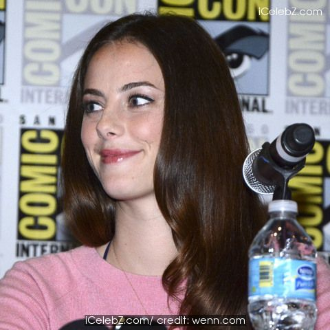 Kaya Scodelario Comic-Con International: San Diego 2014 - 'The Maze Runner' - Discussion Panel http://icelebz.com/events/comic-con_international_san_diego_2014_-_the_maze_runner_-_discussion_panel/photo3.html
