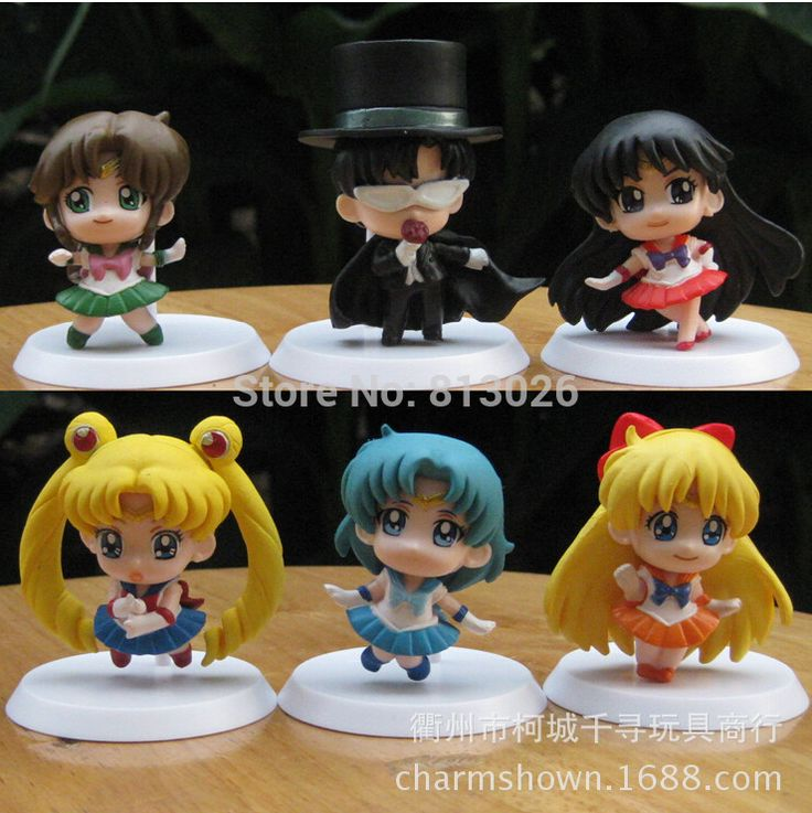 Sailor Moon Anime Action Figure PVC Collection Toys //Price: $18.00  ✔Free Shipping Worldwide   Tag your friends who would want this!   Insta :- @fandomexpressofficial  fb: fandomexpresscom  twitter : fandomexpress_  #shopping #fandomexpress #fandom