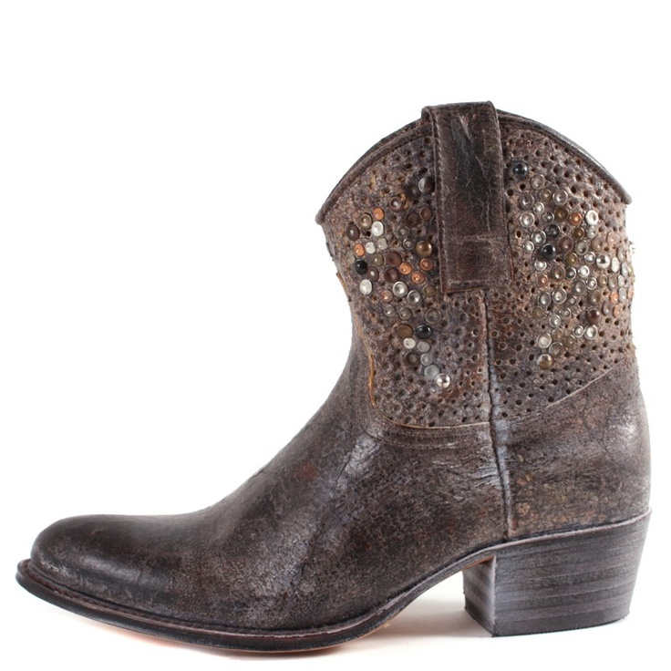 Botas Sendra 8602 Debora Barbados #ShopBoots #Botasonline #botas #boots #Sendra