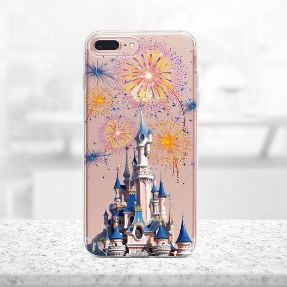 info for 23a80 c2011 Disney castle iPhone 7 plus case Disney iPhone X case Disney iPhone ...
