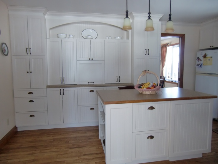 8 best cuisine champ tre 1 mod le 1 images on pinterest. Black Bedroom Furniture Sets. Home Design Ideas