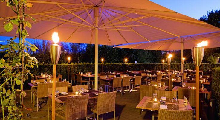 Mövenpick Hotel Zurich Airport - 4 Star Hotel - $115, Glattbrugg Switzerland