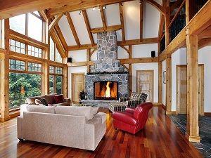 Cottage Rental Muskoka