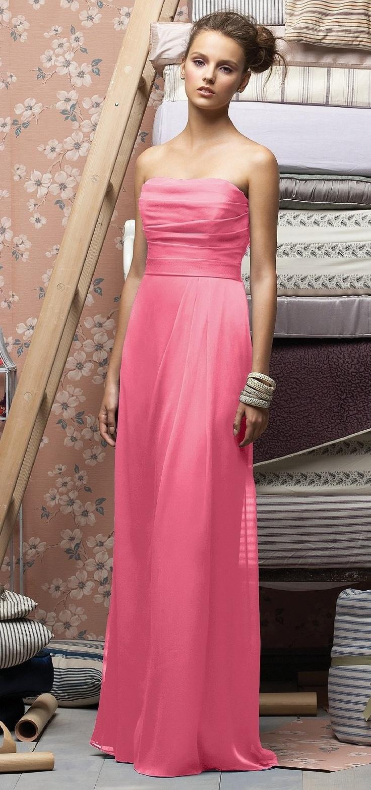 20 best Bridesmaid Dresses images on Pinterest ...