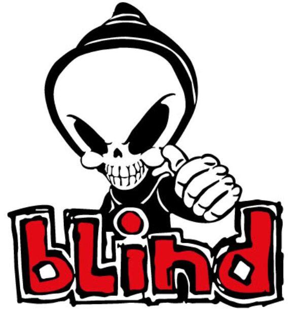 Blind Skateboard Brand