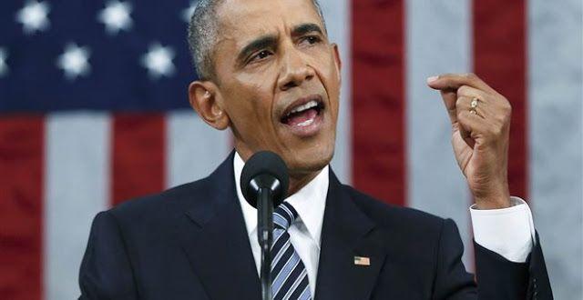 Βέτο από Ομπάμα στις προσφυγές ενάντια στη Σαουδική Αραβία ~ Geopolitics &…