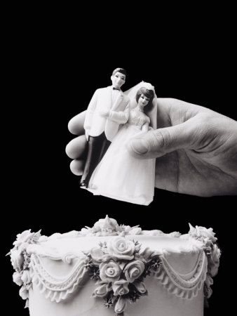 piece of cake: Wedding Cake Toppers, Cake Ideas, Fancy Cakes, Vintage Cake Toppers, Wedding Cakes, Cake Inspirations, Wedding Toppers, Cake Designs