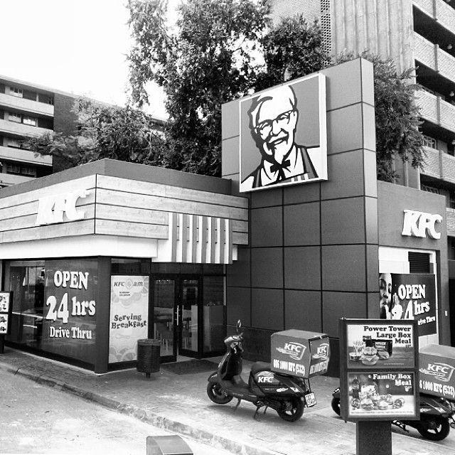 KFC Store in Berea