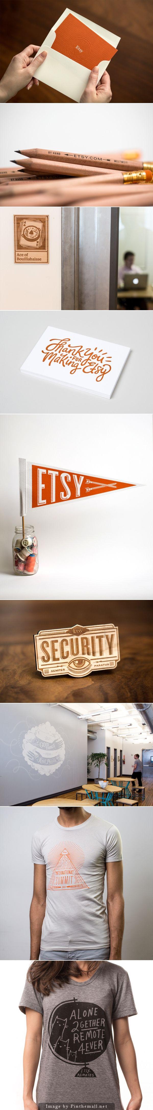 #design #branding #identity #etsy