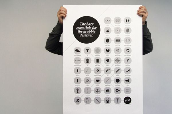 Graphic Design by Ashwin Patel. More on http://lookslikegooddesign ...