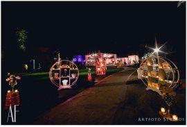 Delhi NCR weddings | Siddhant & Trisha wedding story | WedMeGood