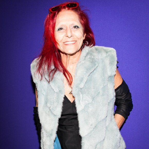 Pin for Later: Patricia Field Couldn't Shake Sex and the City When Styling The Other Woman