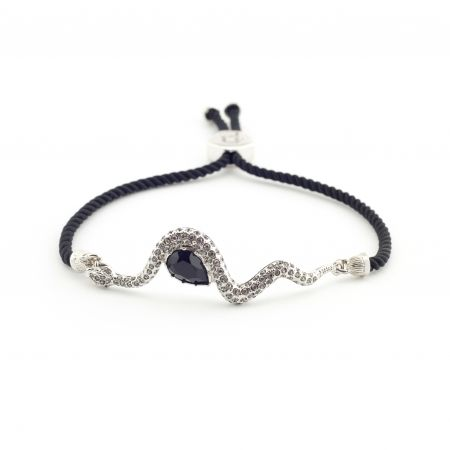 Serpent Friendship Bracelet