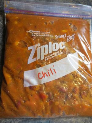 Soup on the Rocks: Tasty Tuesday- Fast Metabolism Diet Chili