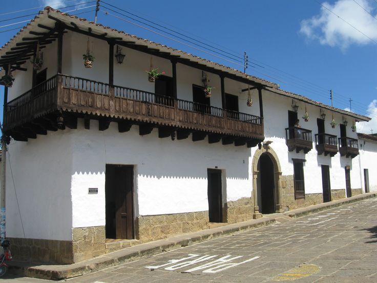 Pinchote un bello pueblo colonial, cuna de la heroína Antonia Santos  Visita Santander www.visitasantander