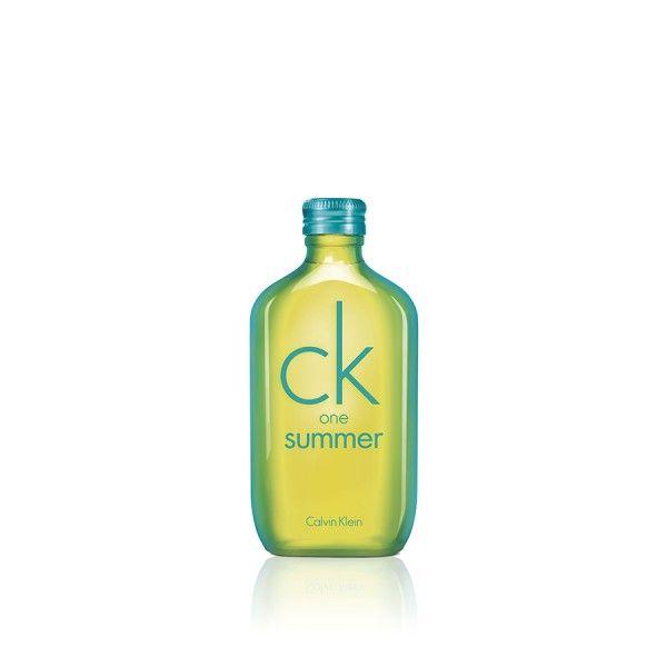 Calvin Klein - CK One Summer 2014 100 ml EDT