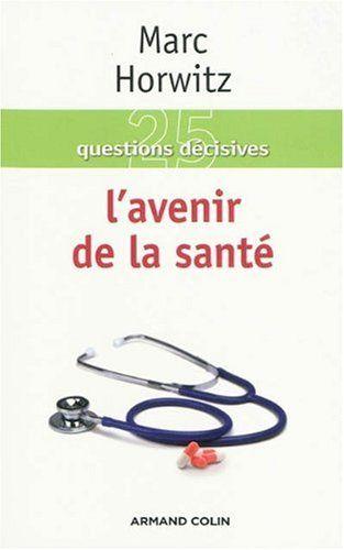 Concentré de réflexions sur la santé, le système de distribution des soins et l'assurance-maladie en France. L'ouvrage propose de réinventer la santé publique à travers trois grands thèmes, l'avenir de ce système, l'évolution des pratiques, la place du patient. Cote : 7-8 HOR
