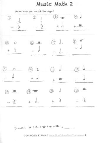 1000 images about rhythm lessons on pinterest. Black Bedroom Furniture Sets. Home Design Ideas