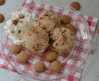 Speculaas ijs recepten - myTaste.be