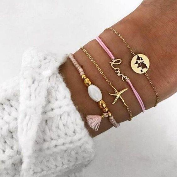 bracelet fantaisie 13