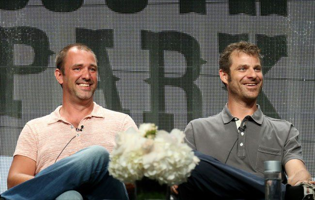 Things You Might Not Know About 'South Park' Creators Trey Parker And Matt Stone