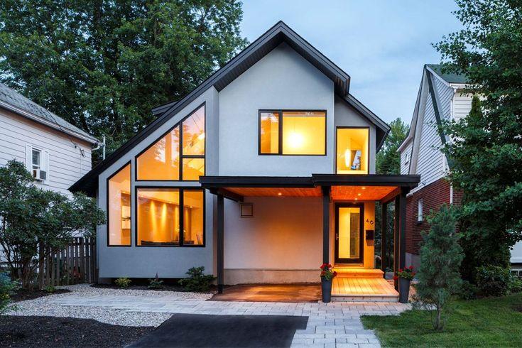 интересные дизайны домов фото нравились украшения бисера