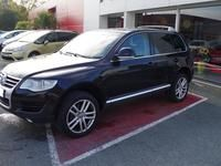 Volkswagen TOUAREG - 17490 €