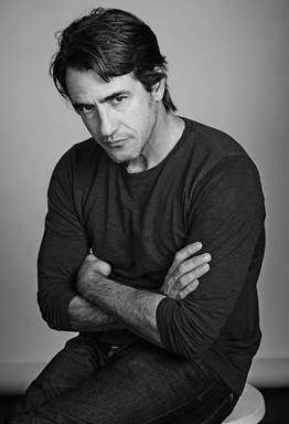 Dermot Mulroney to Play Major Role on Shameless Season 5 - TV Fanatic