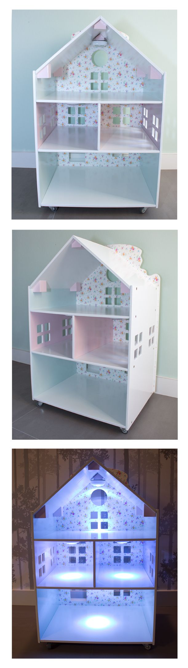 8 beste afbeeldingen van poppenhuis poppenhuizen peuter for Poppenhuis meisje