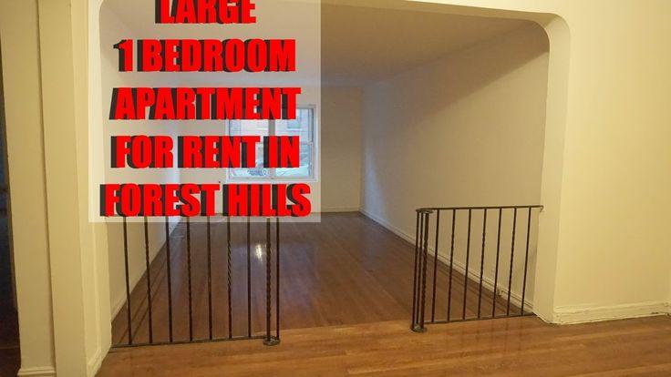 Big 1 Bedroom Apartment For Rent In Forest Hills Queens