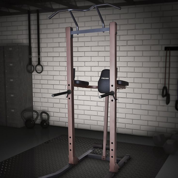 A lot of today's home gym equipment doesn't always offer the same workout and safety features found in traditional gym equipment, and if they do, they are usually very expensive. Lucky for you our SteelBody line offers an assortment of heavy-duty home gym and weight lifting equipment that is specifically designed for serious trainers who don't want to break their bank account just to get fit in the comfort of their own home. Among these state of the art home gym products is the SteelBody…