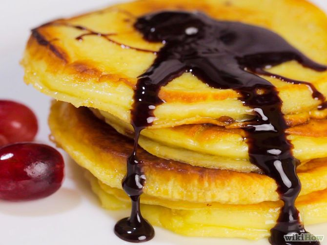 Pancakes are a type of flat bread or very simple cake, not necessarily sweetened, enjoyed by cultures around the world. Pancake recipes vary, but all have the same basic ingredients of flour, eggs and milk. Some countries, like the United...