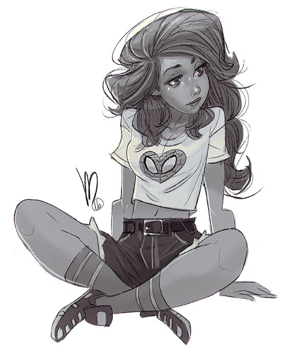 melmade the blog (the one I update ): Mary Jane Watson WIP Dook..