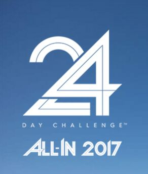 AdvoCare all in challenge